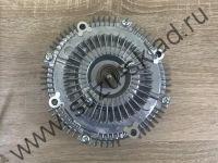 Вискомуфта вентилятора (4HK1) NQR евро3