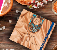 Рейши какао - Lingzhi Magic Cocoa