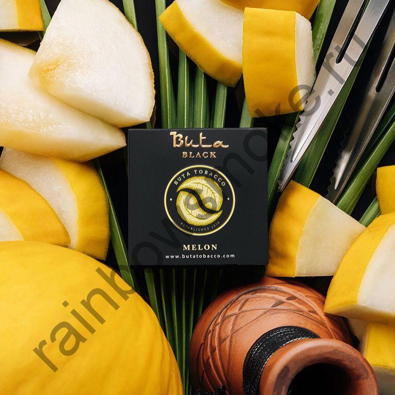 Buta Black 100 гр - Melon (Дыня)