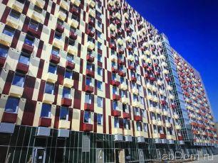 ЖК Апарт-комплекс Клеверленд