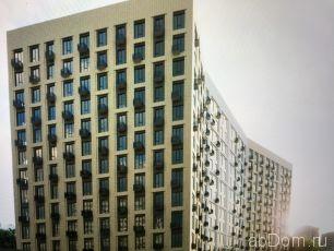 ЖК Апарт-комплекс НОВА Алексеевская