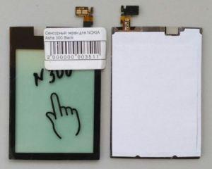 Тачскрин Nokia 300