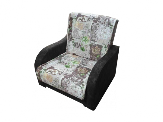 """Кресло - кровать и пуф """"Книжка"""""""