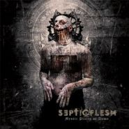 Septicflesh - Mystic Places Of Dawn [2012 reissue] CD